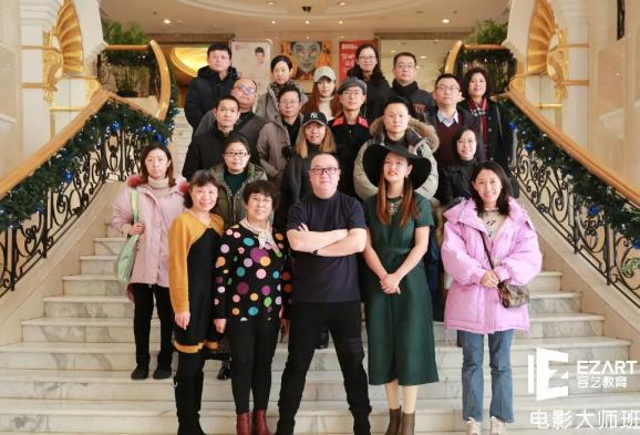 http://rongyiedu-guanwang.oss-cn-beijing.aliyuncs.com/揭开红毯,容艺大师班带您认识国际电影节的隐藏面 | 大师班