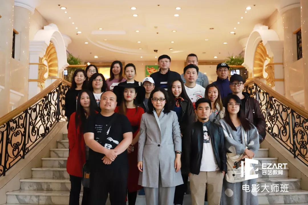 http://rongyiedu-guanwang.oss-cn-beijing.aliyuncs.com/容艺大师班   影视制片人如何将项目知识产权价值最大化