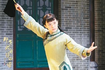 资深电影人姜文华谈如何做一个好的制片人