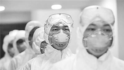湖北:一线医务人员子女参加2020年中考加10分录取